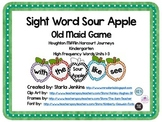 Sight Word Sour Apple