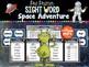 Sight Word Space Adventure RTI Toolkit BUNDLE (Pre-Primer to Third Grade)