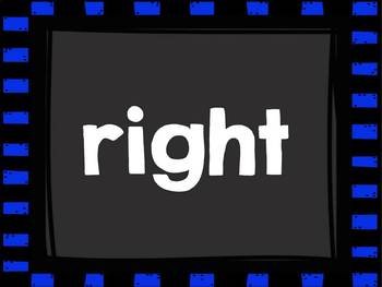 Sight Word Games of Speed 1st grade BUNDLE {Editable}