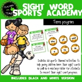Sight Word Learning Program - Distance Learning