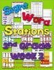 Sight Word Stations {2nd Grade~2}
