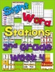 Sight Word Stations {2nd Grade~4}