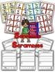 Sight Word Stations {2nd Grade~Bundled}