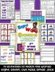 Sight Word Stations {3rd Grade~3}