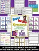 Sight Word Stations {3rd Grade~6}