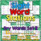 Sight Word Stations {Fry~11}
