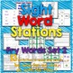Sight Word Stations {Fry~2}