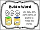 Sight Word Stations: Pre-Primer