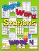 Sight Word Stations {PrePrimer~4}