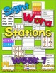 Sight Word Stations {PrePrimer~7}