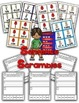 Sight Word Games & Stations {First Grade~Bundled}