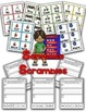 Sight Word Games & Stations {Primer~Bundled}
