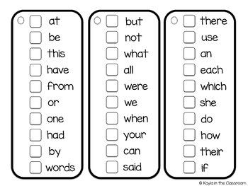 Sight Word Sticker Book [300 Fry Words]