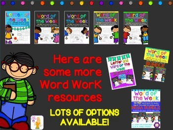 Sight Word Stomp Bundle - 2nd-3rd Grade Lists