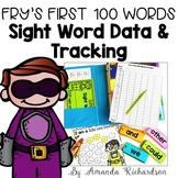 First Grade Sight Words: A Progress Monitoring System for