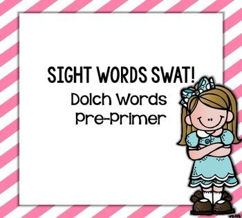 Sight Word Swat!
