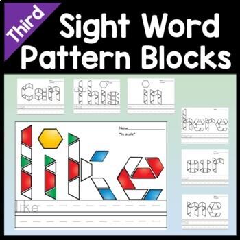 Sight Word THEY Activities {6 Literacy Center Activities!}