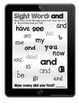 Sight Word Tablets (Fry's 1st 100 Sight Words)