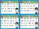 Sight Word Task Cards-Bundle-Primer