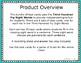 Sight Word Task Cards Fry Third 100 Bundle
