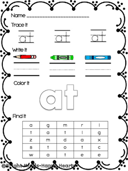 Super Sight Word Practice - List 2