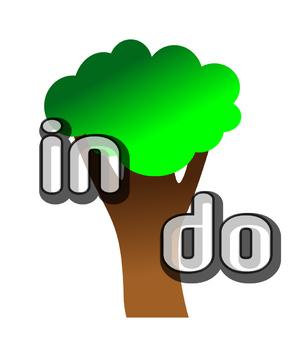 Sight Word Tree: in, do