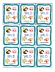 Sight Word UNO Reading Game (1st 100 Sight Words)