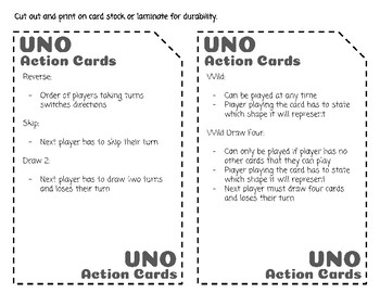 Sight Word Uno - Fry 2nd (Second) 100 Sight Words