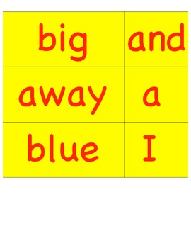 Sight Word Wall Pre-K-2nd