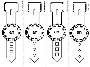 Sight Word Watches (Pre-Primer + More)