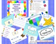 SIGHT WORD WEEKLY SmartBoard LESSON & PRINTABLE READER, Focus Word: a