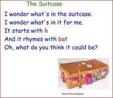 Sight Word / Word Family Smartboard files for Pre-K/K
