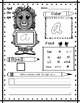 Sight Word Worksheets/Book List 1