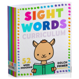 Sight Word Worksheets: Sight Word of the Week Dolch 220 Primer (Kindergarten)