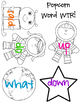Sight Word Write the Room!