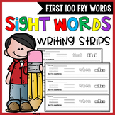 Fry Sight Words Activities - first 100 words | Fry Words Worksheets