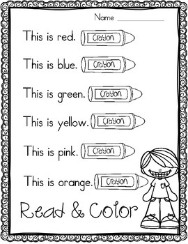 Sight Word IS (16 Activities for the word IS) Sight Word of the Week!