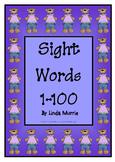 Sight Words 1-100