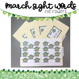 Sight Word Match: 1-100