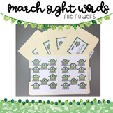 Sight Word Match: 201-300
