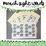 Sight Word Match: 101-200