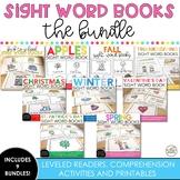 Sight Word Books - The Bundle