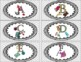 Sight Words 2nd Grade { Word Wall Cards , Alphabet Cards,