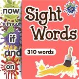 Sight Words