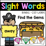 Sight Words Activities - Sight Word Center