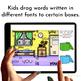 Google Classroom™ Activities for ELA | Sight words