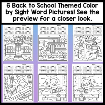 Third Grade Literacy Centers with Mystery Words {41 Words!}