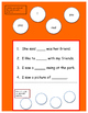 Sight Words Activity-Primer/August
