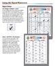 Sight Words Bingo: Dolch Grade 1 Set A Digital & Print Games to Make Vowels FUN