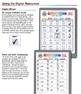 Sight Words Bingo: Dolch Pre-Primer B Digital & Print - EASY Phonics Games